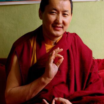 Dzogchen Ranyak Patrul Rinpoche